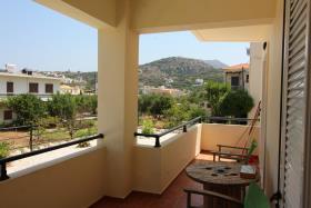 Image No.18-Appartement de 2 chambres à vendre à Almyrida