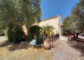 Image No.0-Villa de 3 chambres à vendre à Drapanos