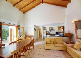 Image No.2-Villa de 3 chambres à vendre à Drapanos