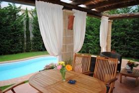 Image No.1-Villa de 3 chambres à vendre à Platanos