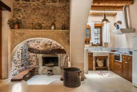 Image No.2-Maison de 2 chambres à vendre à Macheri