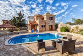Image No.0-Villa de 3 chambres à vendre à Paleloni