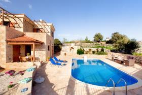 Image No.1-Villa de 3 chambres à vendre à Paleloni