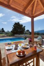 Image No.2-Villa de 3 chambres à vendre à Paleloni