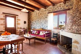 Image No.4-Villa de 3 chambres à vendre à Paleloni