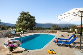 Image No.10-Villa de 3 chambres à vendre à Paleloni