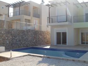 Image No.1-Villa de 2 chambres à vendre à Kefalas
