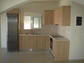 Image No.3-Villa de 2 chambres à vendre à Kefalas