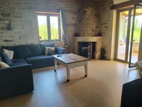 Image No.5-Villa de 3 chambres à vendre à Gavalohori