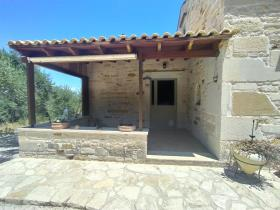 Image No.4-Villa de 3 chambres à vendre à Gavalohori