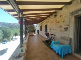 Image No.28-Villa de 3 chambres à vendre à Gavalohori