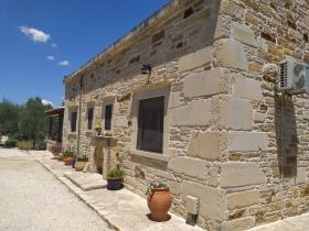 Image No.32-Villa de 3 chambres à vendre à Gavalohori