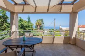 Image No.1-Villa de 5 chambres à vendre à Rethymnon