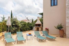 Image No.3-Villa de 5 chambres à vendre à Rethymnon