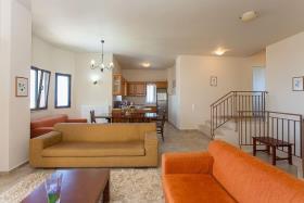 Image No.4-Villa de 5 chambres à vendre à Rethymnon