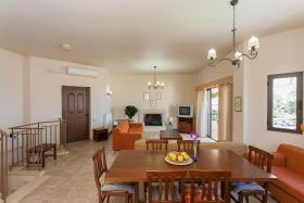 Image No.11-Villa de 5 chambres à vendre à Rethymnon