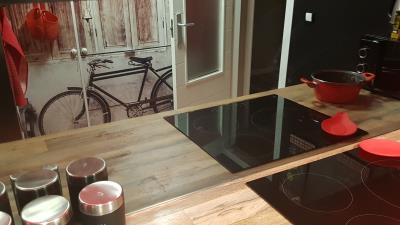 Kitchen-Hob