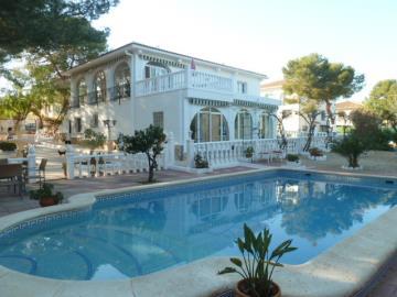 Villa-and-Pool