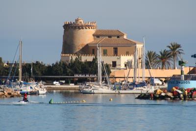 La-Torre-Tower
