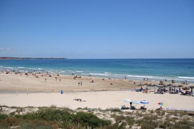 Pic-4--Mil-Palmeras-Beach
