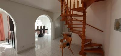 Stairs-views