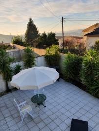 Varanda-patio