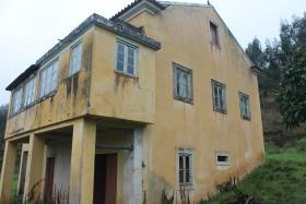 Image No.5-Maison de 5 chambres à vendre à Ferreira do Zêzere