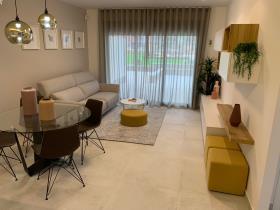 Image No.5-Appartement de 2 chambres à vendre à Guardamar del Segura