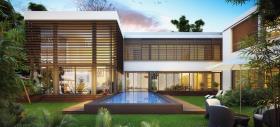 Image No.2-Villa de 5 chambres à vendre à Dubai