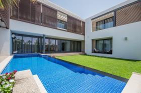 Image No.4-Villa de 5 chambres à vendre à Dubai