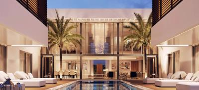 1 - Dubai, Villa / Detached