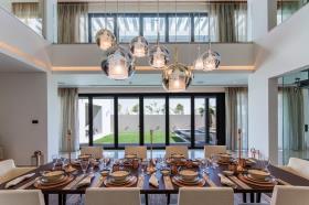 Image No.9-Villa / Détaché de 6 chambres à vendre à Dubai