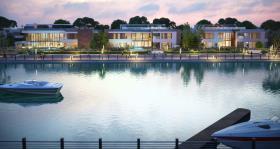 Image No.1-Villa / Détaché de 6 chambres à vendre à Dubai