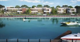 Image No.2-Villa / Détaché de 6 chambres à vendre à Dubai