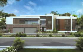 Image No.6-Villa / Détaché de 6 chambres à vendre à Dubai