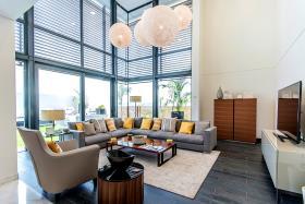 Image No.8-Villa / Détaché de 6 chambres à vendre à Dubai