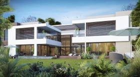 Image No.5-Villa / Détaché de 6 chambres à vendre à Dubai