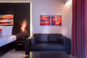 Image No.4-Appartement de 1 chambre à vendre à Sal