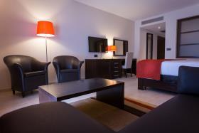 Image No.3-Appartement de 1 chambre à vendre à Sal