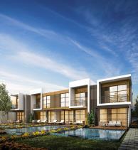 Image No.1-Villa de 4 chambres à vendre à Dubai