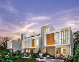 Image No.0-Villa de 4 chambres à vendre à Dubai