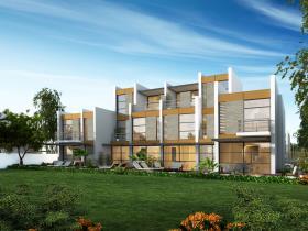 Image No.2-Villa de 4 chambres à vendre à Dubai