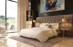 Image No.7-Villa de 4 chambres à vendre à Dubai