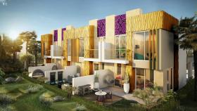 Image No.2-Villa de 3 chambres à vendre à Dubai