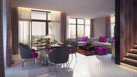 Image No.4-Villa de 3 chambres à vendre à Dubai