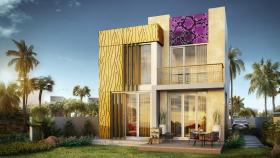 Image No.3-Villa de 3 chambres à vendre à Dubai