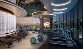 Image No.6-Villa de 3 chambres à vendre à Dubai