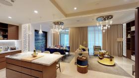 Image No.4-Appartement de 1 chambre à vendre à Downtown Dubai