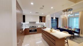 Image No.5-Appartement de 1 chambre à vendre à Downtown Dubai