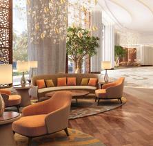 Image No.2-Appartement de 1 chambre à vendre à Downtown Dubai